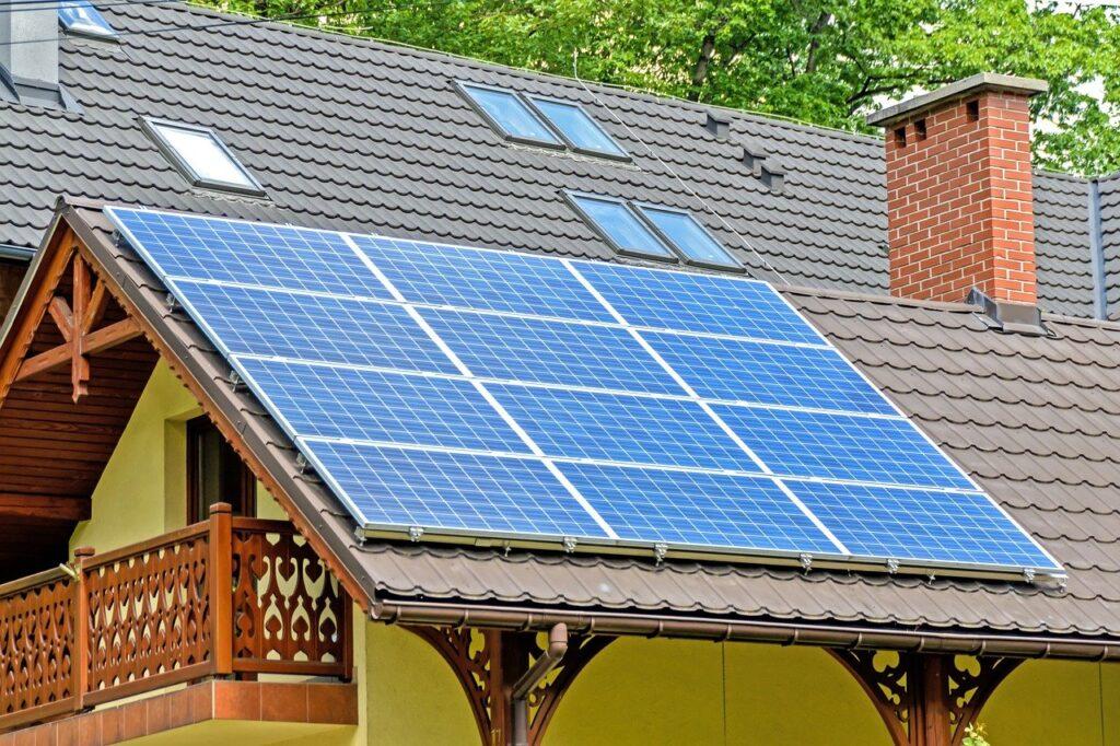 napelemek ára
